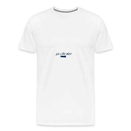 le mée - T-shirt Premium Homme