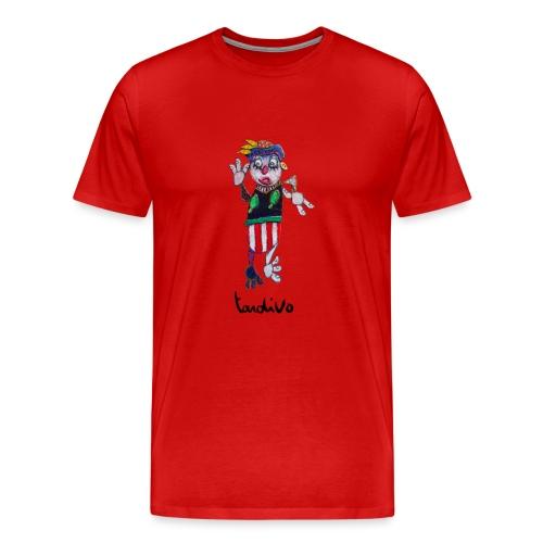 Tardivo - T-shirt Premium Homme