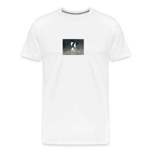 Keravonos - Männer Premium T-Shirt