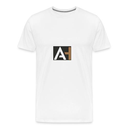 AHTV - Männer Premium T-Shirt