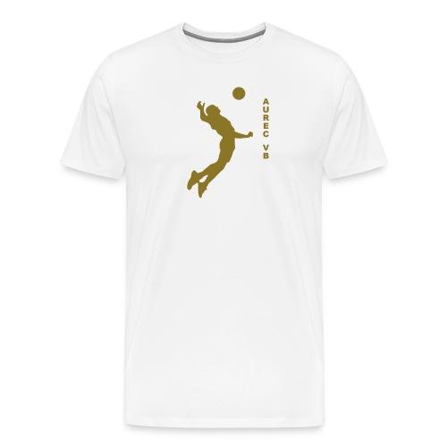 smasheur - T-shirt Premium Homme