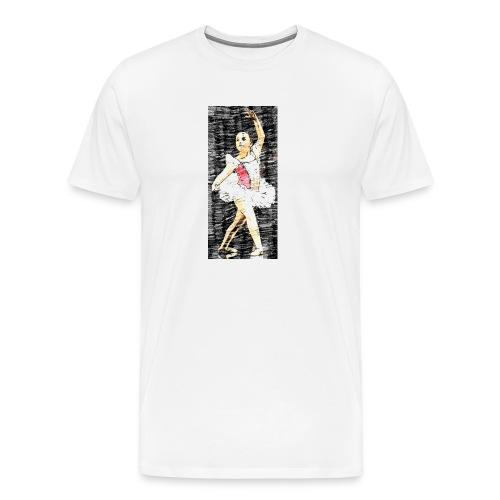 SScart1x - Maglietta Premium da uomo