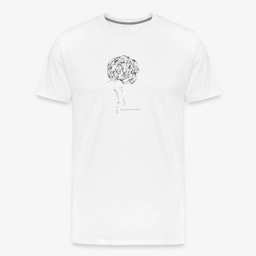 grafica t shirt nuova - Maglietta Premium da uomo
