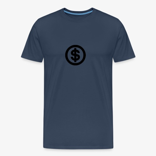marcusksoak - Herre premium T-shirt