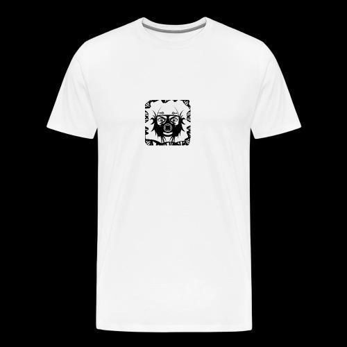 MauL*s - Herre premium T-shirt