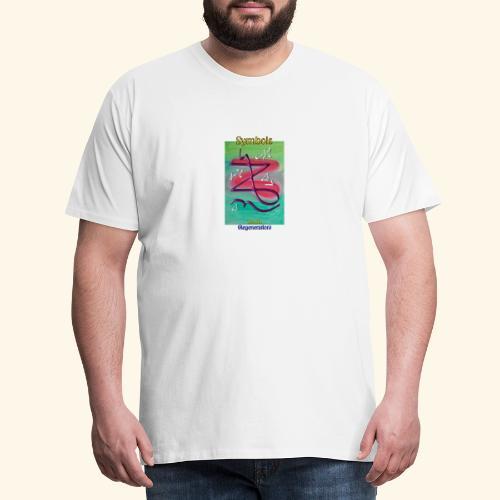 Zeniel - Männer Premium T-Shirt