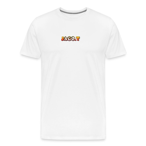 jago - Men's Premium T-Shirt