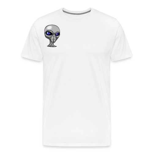 alien3 - Men's Premium T-Shirt
