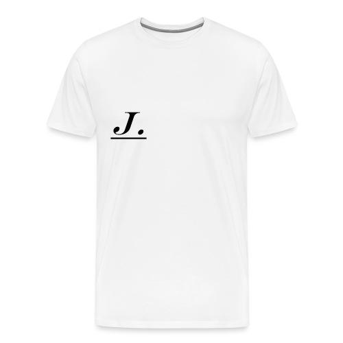 super deluxe - Mannen Premium T-shirt