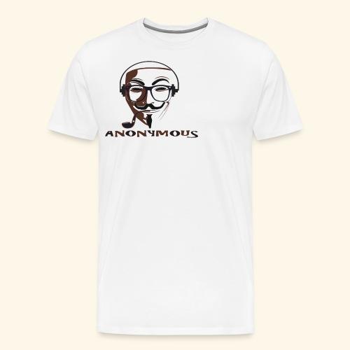 camiseta 15 - Camiseta premium hombre