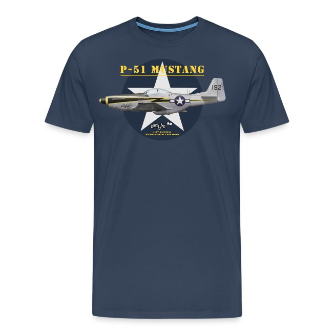 P-51 Little Joe