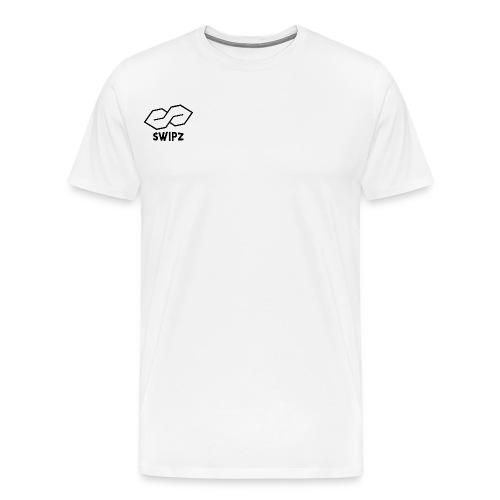 T-SHIRT SWIPZ - T-shirt Premium Homme