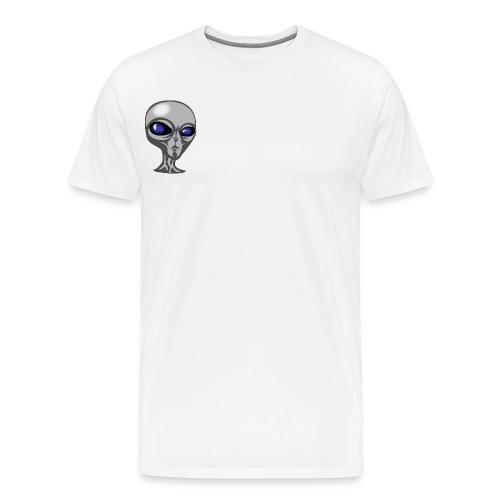 alien3 - Men's Premium T-Shirt