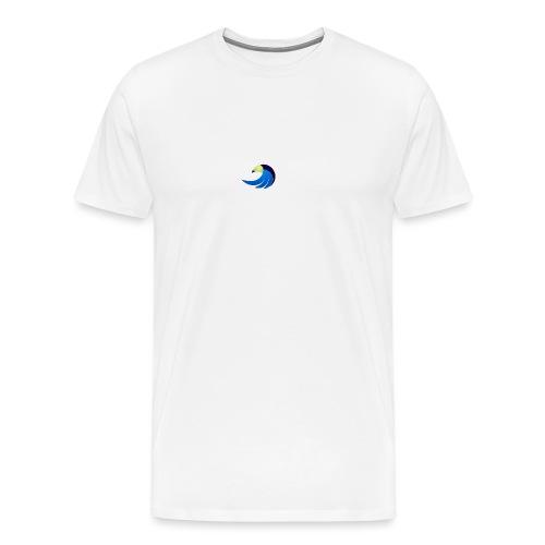 eagle - T-shirt Premium Homme