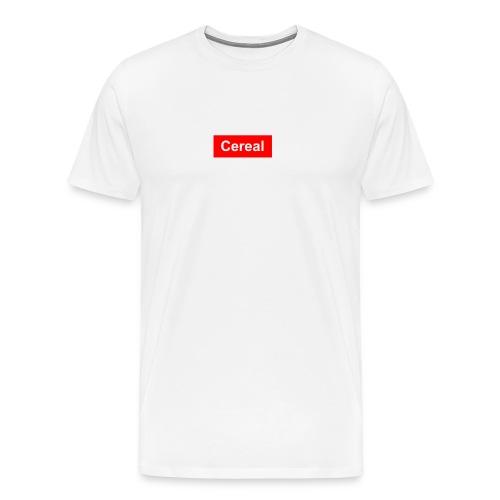 CEREAL - Men's Premium T-Shirt