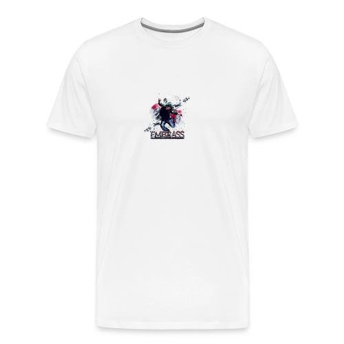 Pngtree music 1827563 - T-shirt Premium Homme