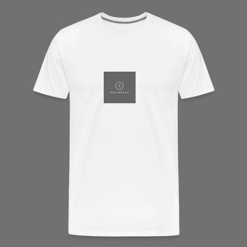 DElicouwer - T-shirt Premium Homme