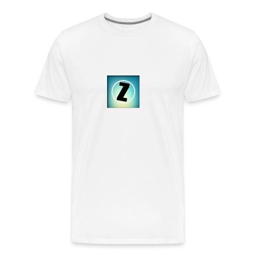 ZharkJr's webbshop - Premium-T-shirt herr