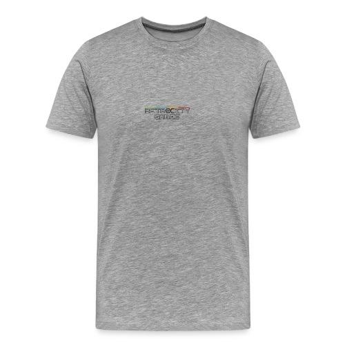 tasse officielle - T-shirt Premium Homme