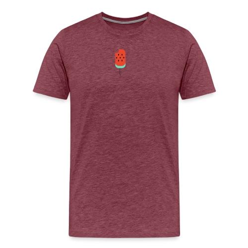 IMG 4724 PNG - Männer Premium T-Shirt