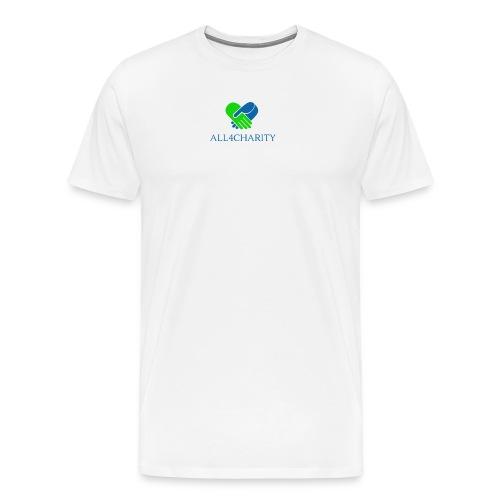 SmallLogo - Men's Premium T-Shirt