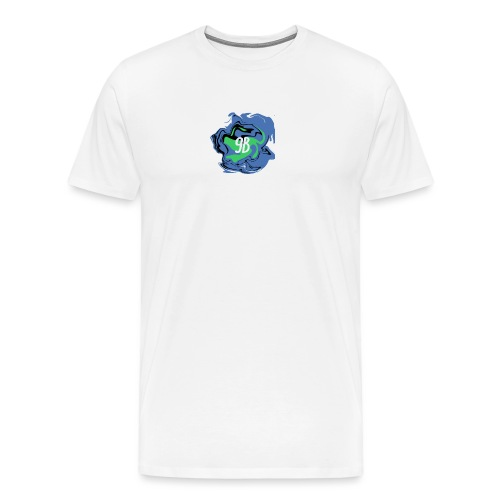 shirt2 farbe png - Männer Premium T-Shirt