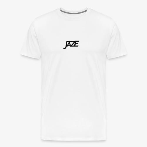 JaZe - Mannen Premium T-shirt