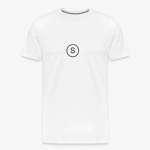 SWARBRICK - Men's Premium T-Shirt