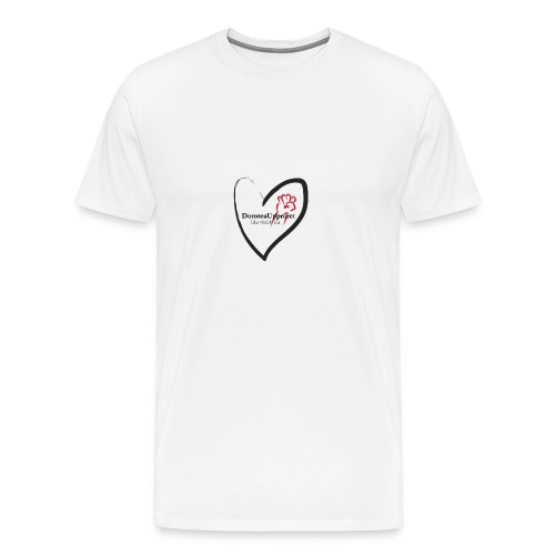 doro - Premium-T-shirt herr