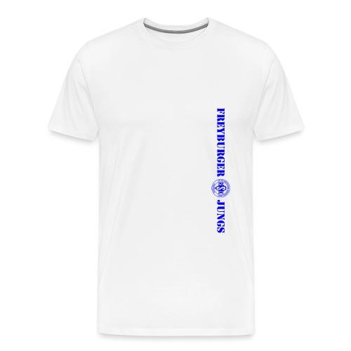 Freyburger Jungs - Männer Premium T-Shirt