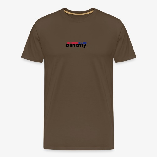 Blindfly - Männer Premium T-Shirt
