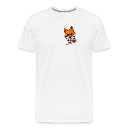 Official T-Shirt - Männer Premium T-Shirt