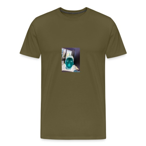 Fletch wild - Men's Premium T-Shirt