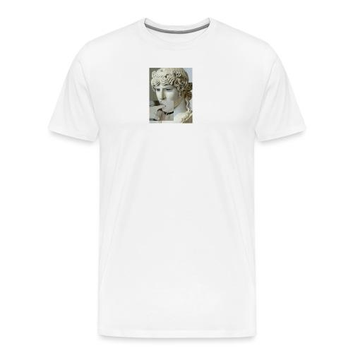 Bogini - Koszulka męska Premium