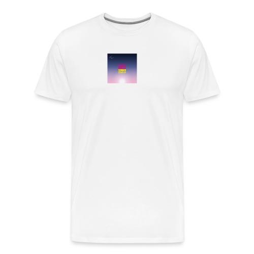 T-shirt dam Skärgårdsskrattet - Premium-T-shirt herr
