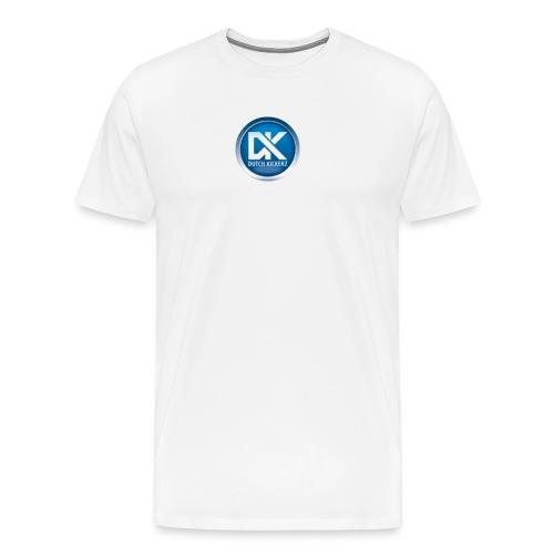 Lange Mouwen Shirt Vrouwen - Mannen Premium T-shirt