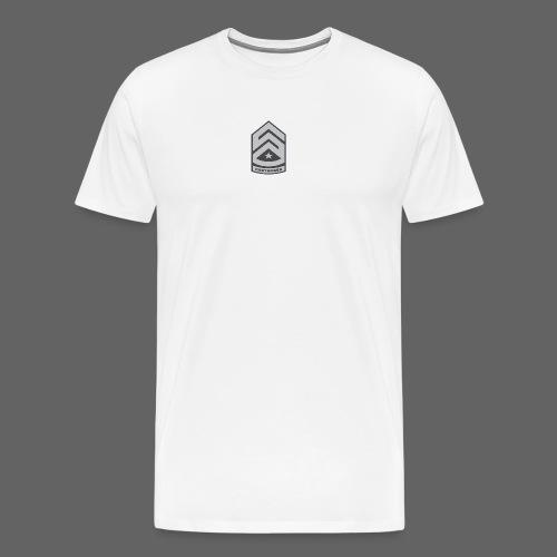 CasTroses Cover til HTC one - Herre premium T-shirt