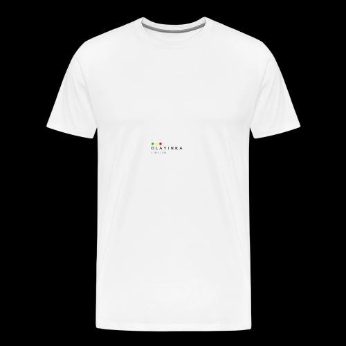 olay - T-shirt Premium Homme