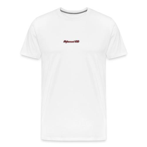 Basicgamer HD - Men's Premium T-Shirt