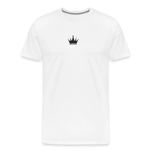 Sinsoires Crown - Männer Premium T-Shirt