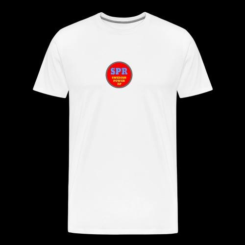 SPR - Premium-T-shirt herr