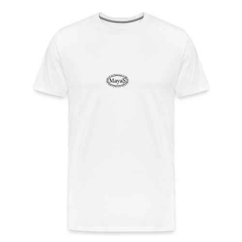 MayaSdesign - Männer Premium T-Shirt