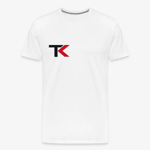 TK_Offcial - Männer Premium T-Shirt