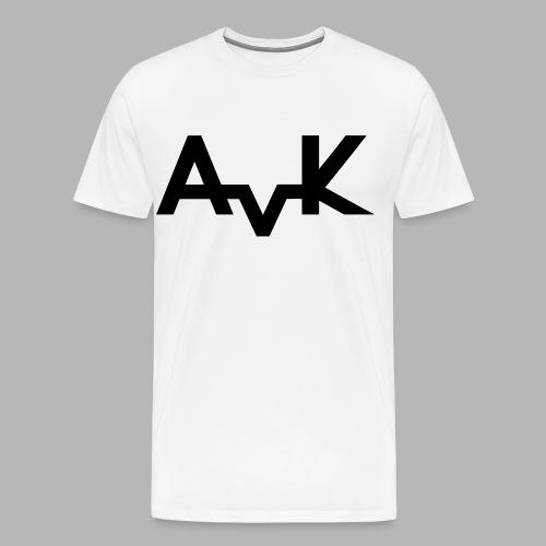 Basic AvK Shirt - Männer Premium T-Shirt