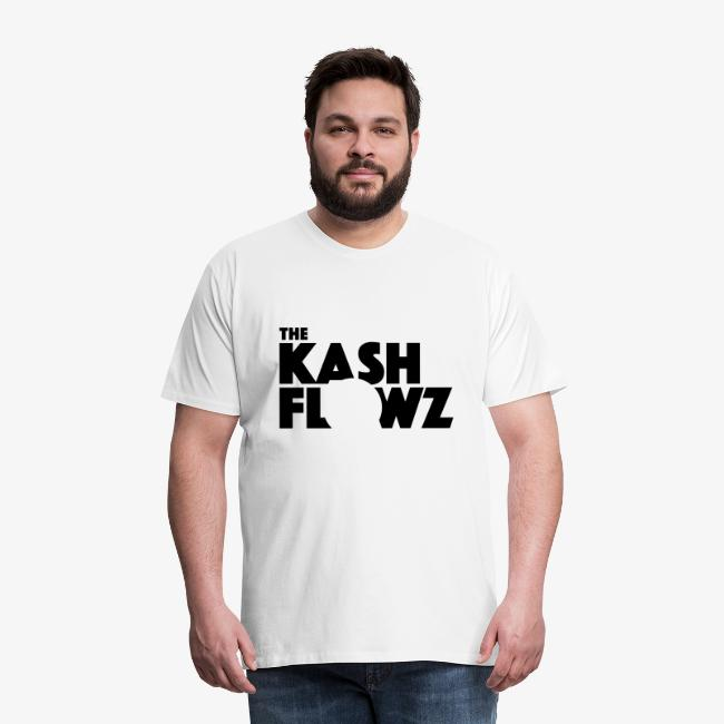 The Kash Flowz Official Black
