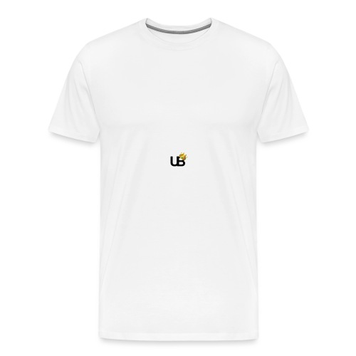united boys - Premium T-skjorte for menn