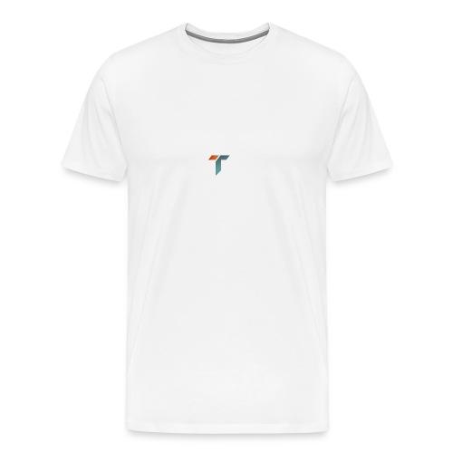 TRUSTINO SHIRTS - Men's Premium T-Shirt