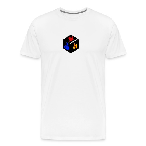 CoreGaming Logo - Men's Premium T-Shirt
