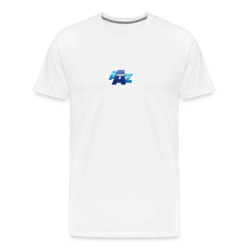 AAZ Simple - T-shirt Premium Homme