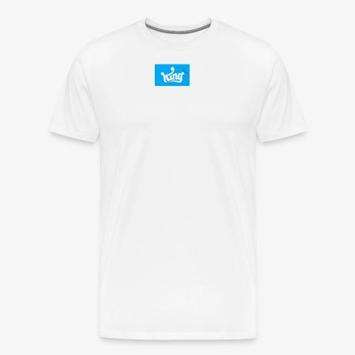 King - T-shirt Premium Homme